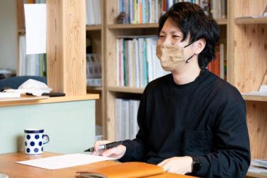 【お笑い】僕が好きな芸人はこの人!U設計室大垣さん(前編)