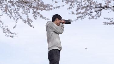はじめまして。【カメラと写真の話#1】