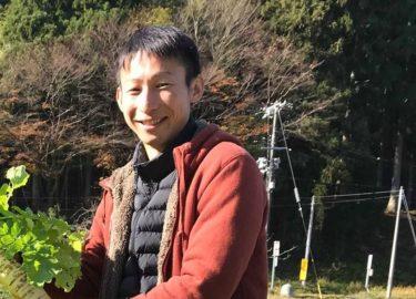 卒業する地域おこし協力隊へ感謝をこめて #3 稲本 真也さん