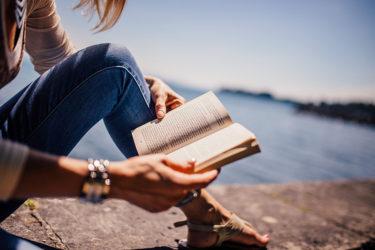 秋の夜長を読み通す〜繰る手が止まらなくなる本~ #わたしの好きな本